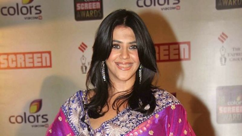 Been a struggle convincing films are gender agnostic: Ekta Kapoor