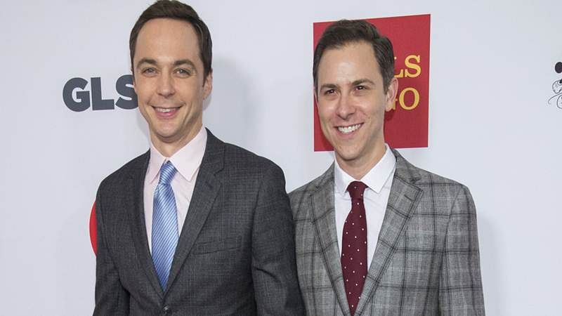 The Big Bang Theory star Sheldon is married