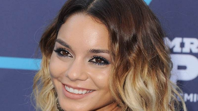 Vanessa Hudgens joins 'So You Think…' as judge