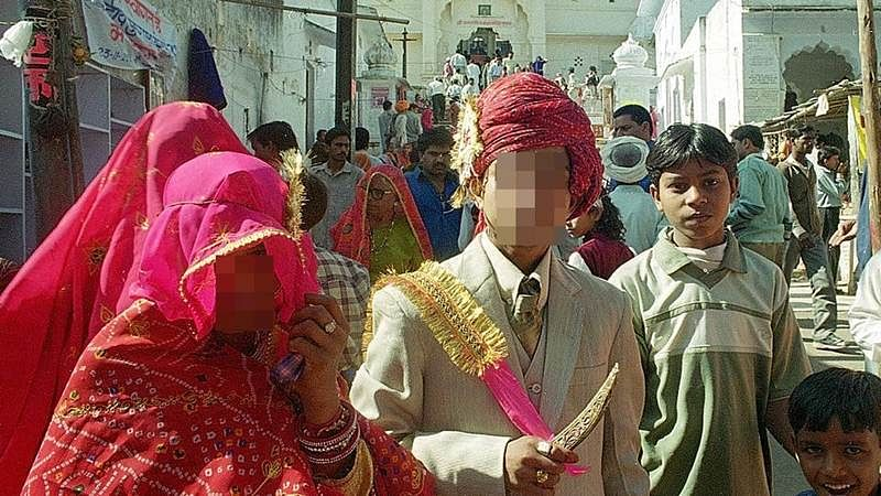 Child marriages dip to 30% in India, 25 million prevented worldwide, says UNICEF