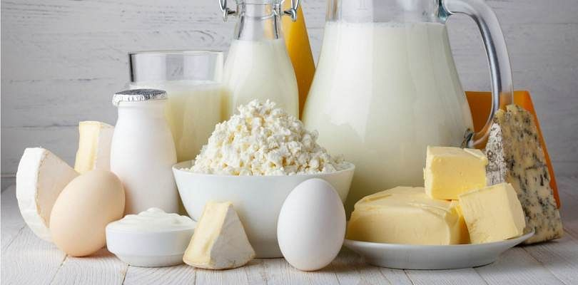 Fermented dairy products protect heart health