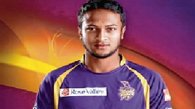 Shakib to leave for national commitments