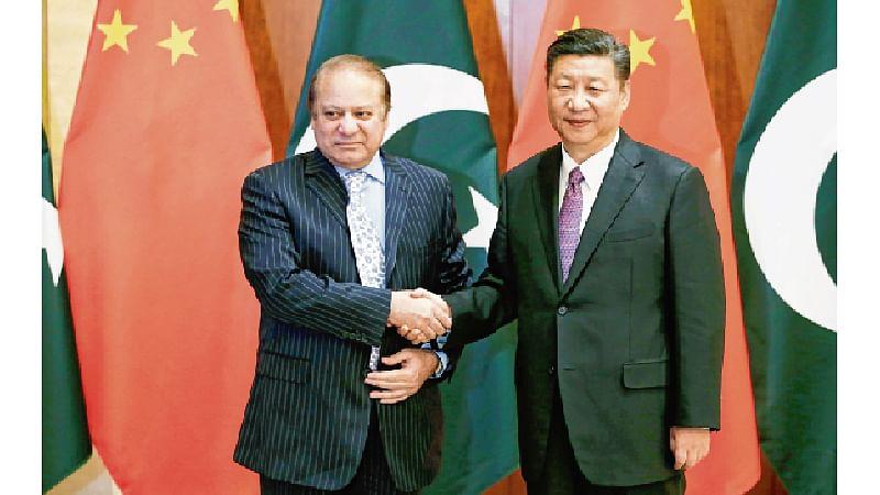 China, Pakistan sign major agreements ahead of OBOR