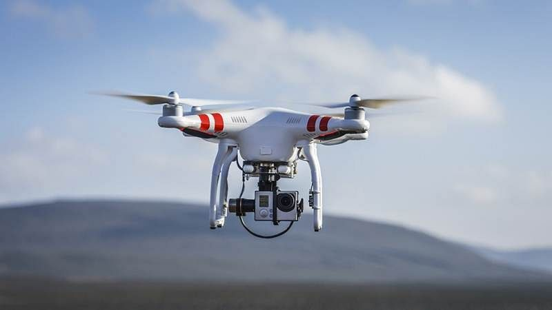 MMRDA to use drones to monitor ongoing Mumbai Metro projects