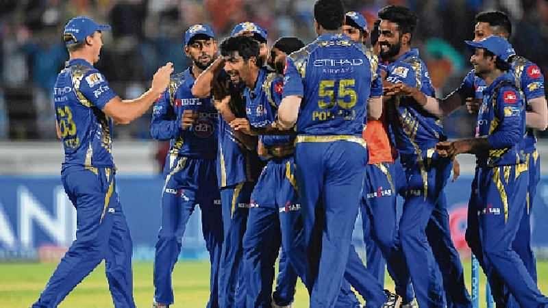 Mumbai's super win over Gujarat