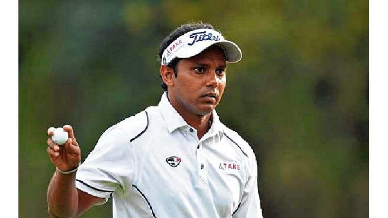 Chawrasia tied-37th at BMW PGA C'ship