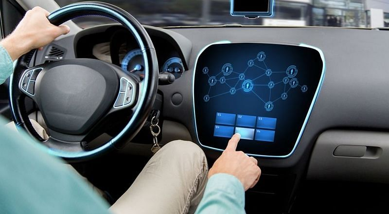 5G Connected cars will fetch $2.4 trillion in 2035