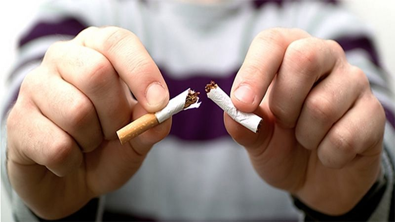 Want to quit smoking? Live in smoke-free communities