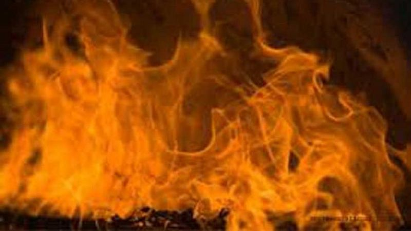 Delhi: Birthday girl, three other family members die in fire due to short circuit