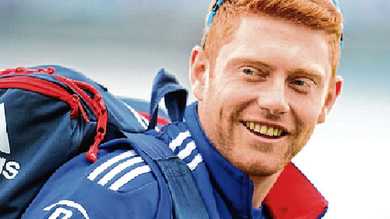 Jonny Bairstow 'tough to leave out' says England coach Bayliss