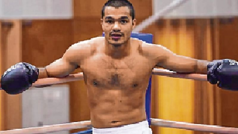 Shiva, Sumit in final; bronze for Vikas at Asian Championship
