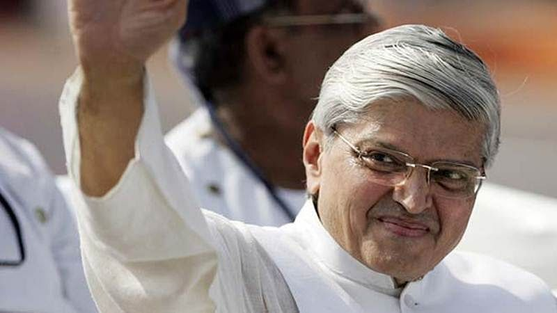 Gopal Krishna Gandhi could be Opposition's choice for President