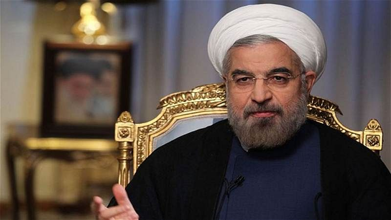 Iran partially backs out from nuclear deal