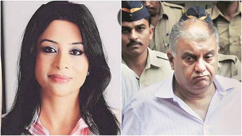 Mumbai: Indrani and Peter Mukherjea come together to accuse CBI of tampering CDRs of Shyamvar Rai