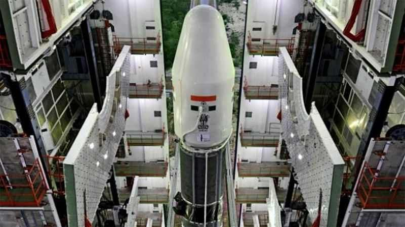 Work on developing critical technologies for human space mission began in 2004: ISRO chief  K Sivan