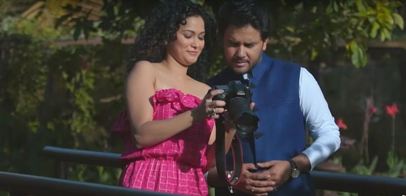 Javed Ali's new song 'Rangreziya' an ode to love