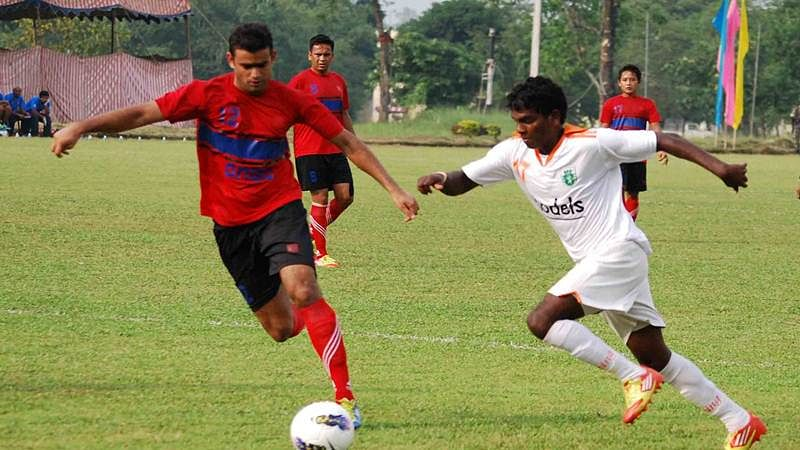 Jammu and Kashmir government to provide Rs 50 lakh to set up football clubs