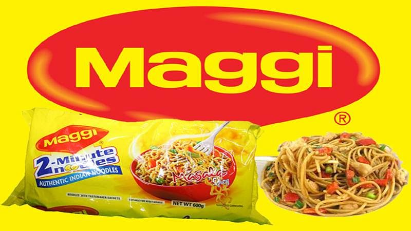 Nestle India launches 'iron fortified' Maggi noodles