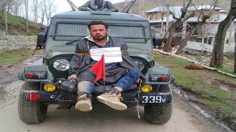 Major Gogoi controversy: Are Kashmiris dissatisfied with the Indian Republic?