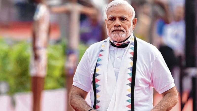 Modi Sarkar turns 3: Urban India rises, Andolan is now in the making