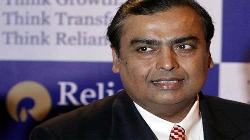RIL net profit jumped 10,000-fold in 40-years, says Mukesh Ambani
