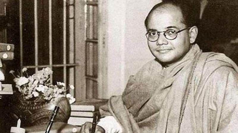 Statue Politics: Netaji Subhas Chandra Bose's bust vandalised in Kolkata
