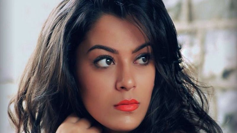 Nidhi Jha 'super excited' to join 'Ghulaam' cast