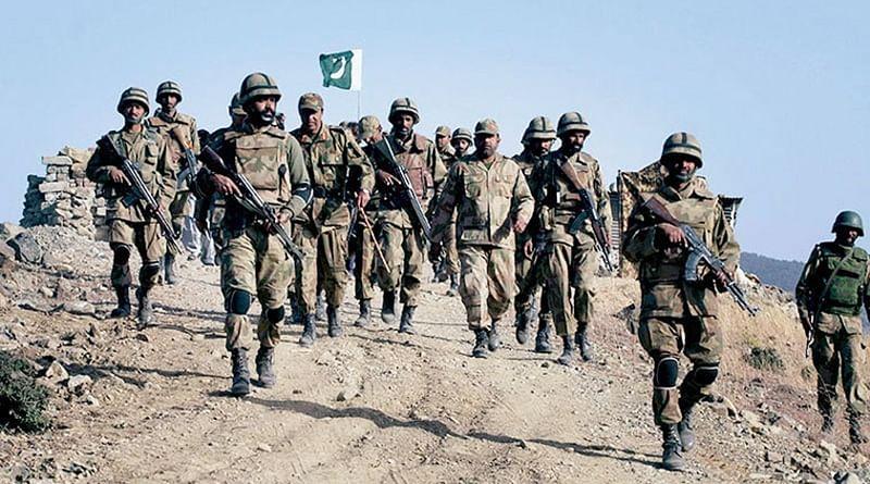 Ready to respond to ICJ's query on Jadhav's sentence: Pak Army