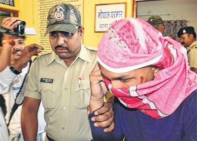 Ujjain: Youth tonsured for molesting nurse
