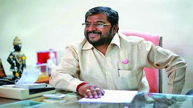 Hatkanangale Lok Sabha polls: NCP likely to back SSS chief Raju Shetti