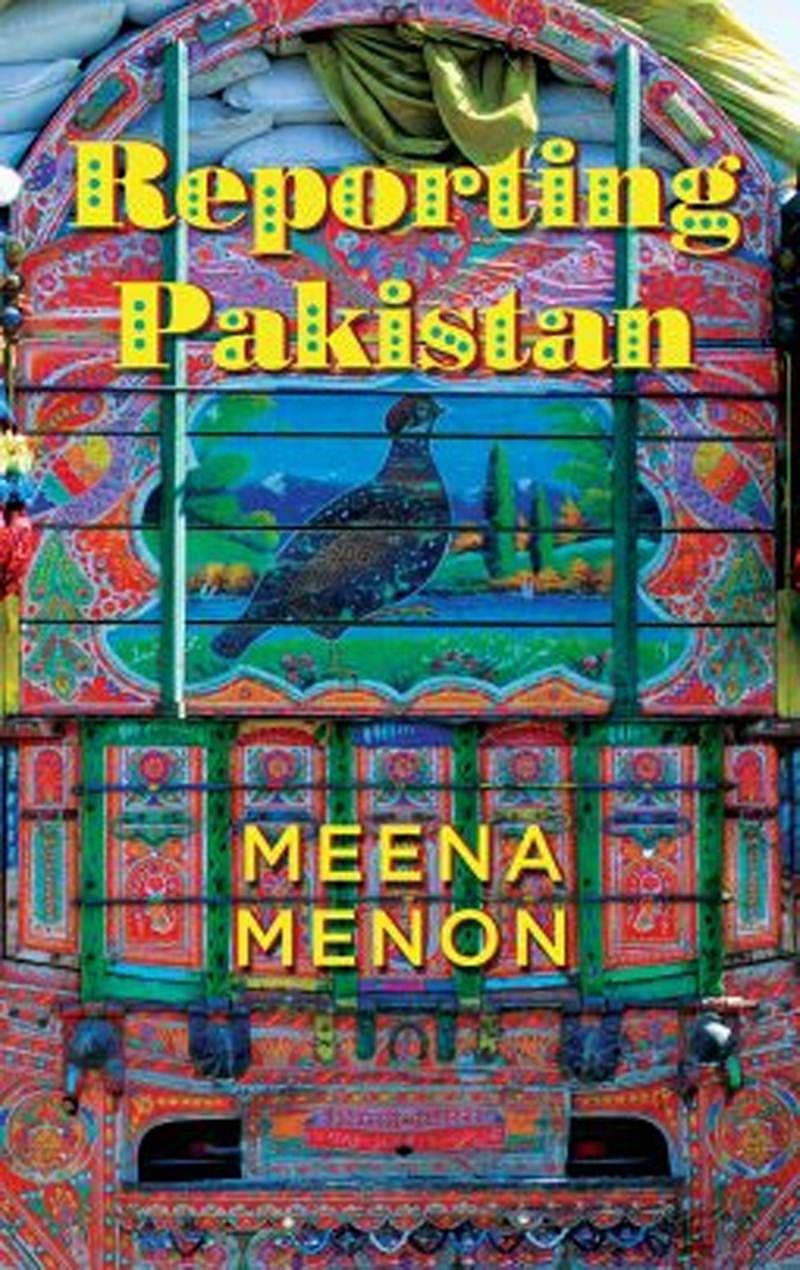 Reporting Pakistan- Review
