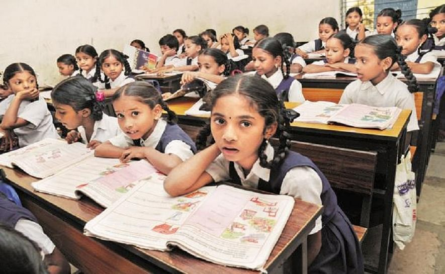 Why Indian Education System Sucks Students