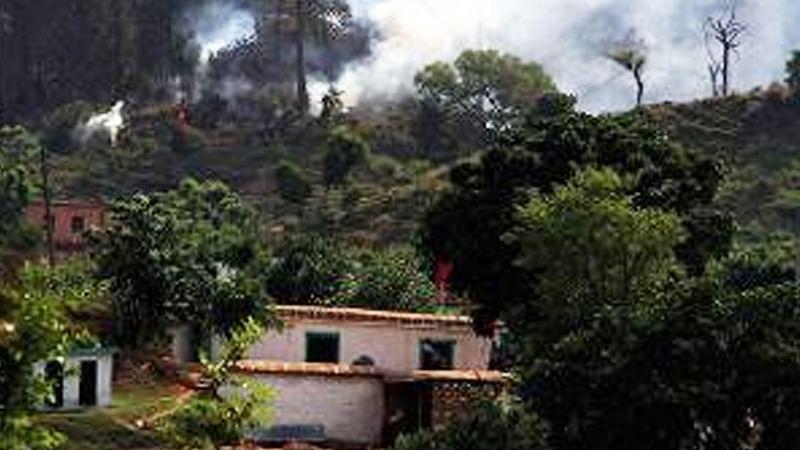 Pak shelling kills 2 civilians in J&K, forces evacuation