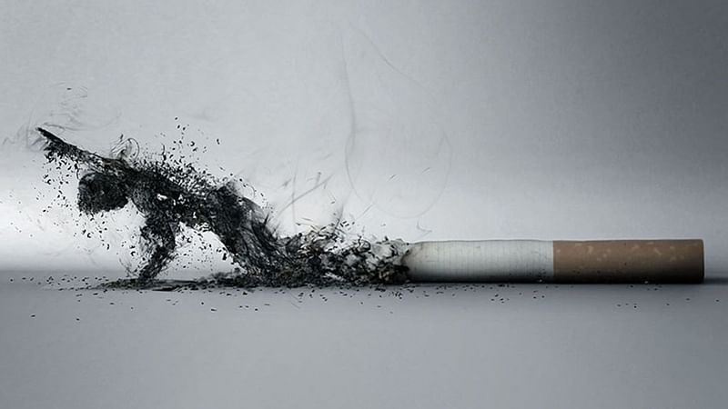 #NoTobaccoDay: Why you need to stop smoking right now!