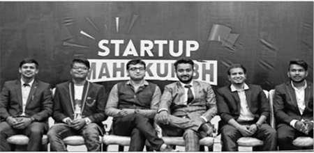 Bhopal: Six entrepreneurs promote startup culture in Bhopal