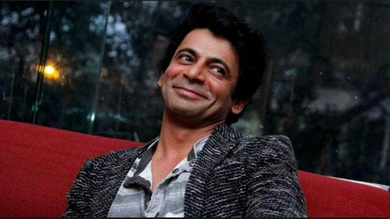 Salman Khan spoke to me about bringing us together: Sunil Grover on collaborating with Kapil Sharma again