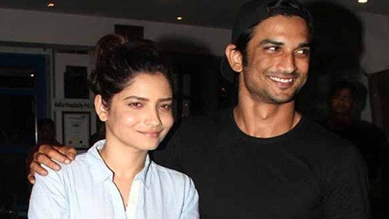 Ex-couple Sushant Singh Rajput and Ankita Lokhande bond over coffee?
