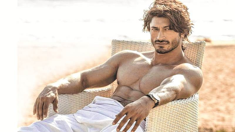 Vidyut Jammwal promises spectacular action in 'Commando 3'