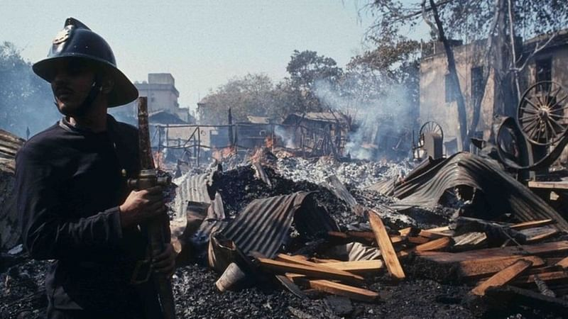 Indian agencies apprehend 1993 Mumbai serial blasts accused Abu Bakar