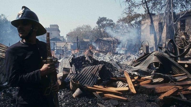 1993 Mumbai blasts accused Ahmed Lambu arrested by Gujarat ATS