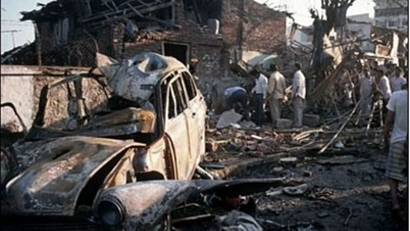 1993 Mumbai blasts convict held guilty in builder murder case