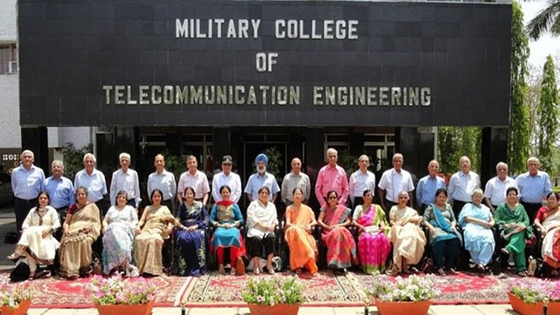 Indore: 31 officers complete graduation from MCTE
