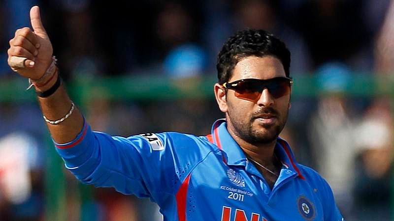 IPL 2018: Will take a call on my career after 2019 World Cup, says Yuvraj Singh