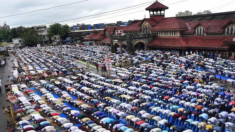 76 Duty Magistrates appointed in Gurugram for Friday prayers