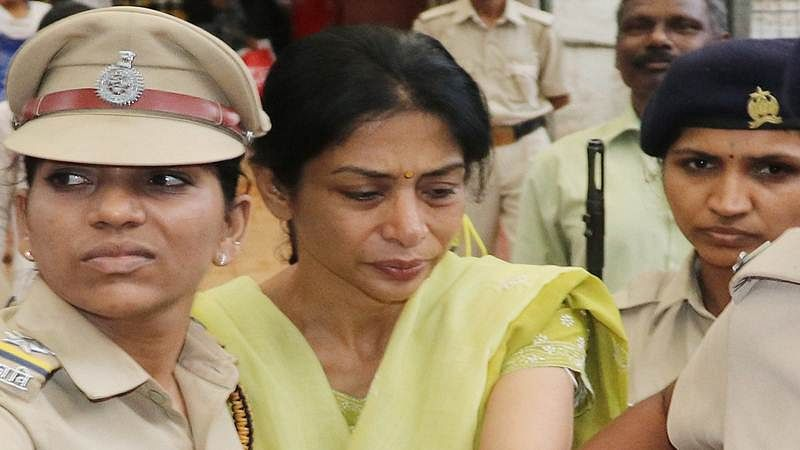 Mumbai: Indrani Mukerjea hospitalised for 3rd time
