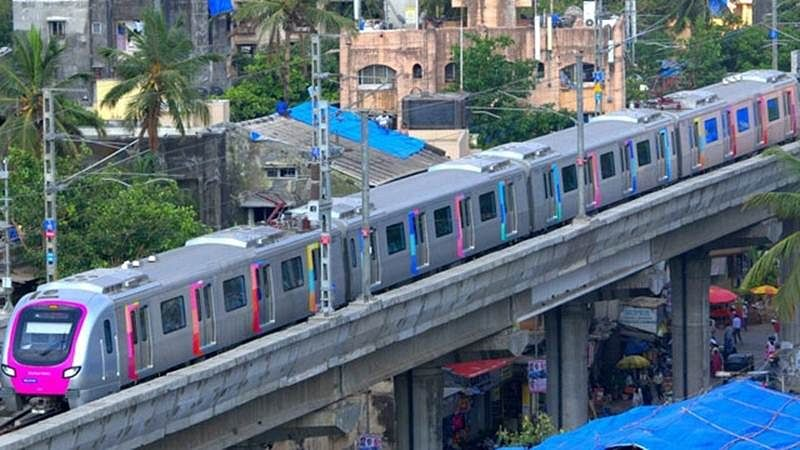 Permission given to remove green cover for Metro III by Bombay  High Court