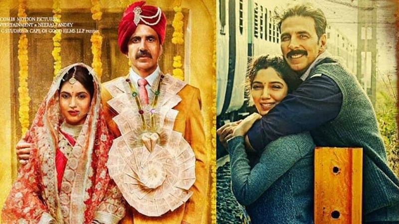 'Toilet Ek Prem Katha' trailer: Entertaining with an important message