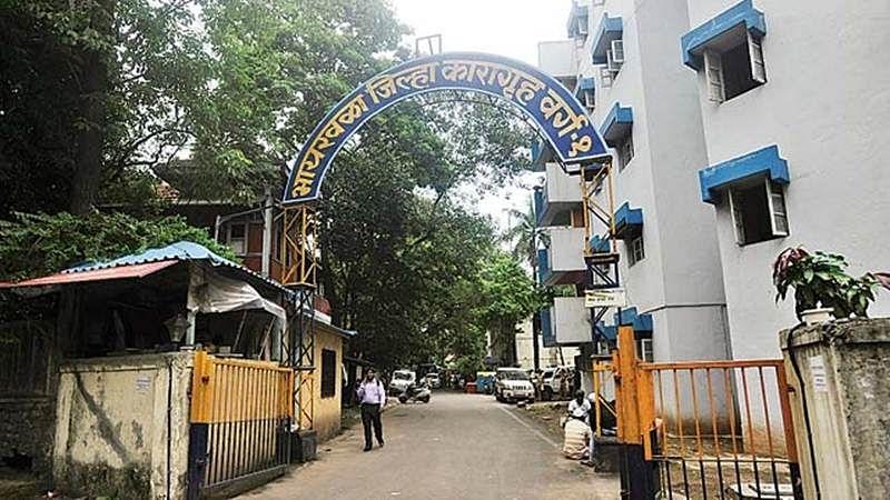Byculla jail superintendent Chandramani Indulkar, jailor officially suspended