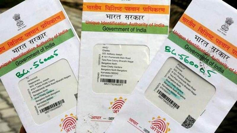Supreme Court declares Aadhaar as constitutionally valid, strikes down some provisions