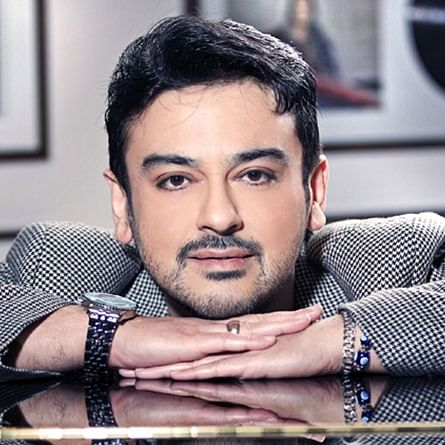 Former Pak citizen Adnan Sami deletes tweet saying Muslims are 'proud and happy in India'